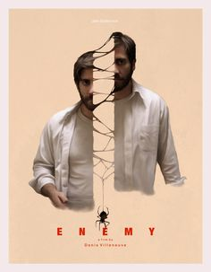 Enemy (2013)  HD Wallpaper From Gallsource.com