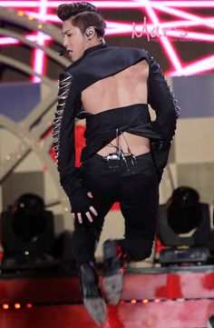 Yunho Sexy Back Jung Yunho, Tvxq, Great Videos, Good Music, Kdrama, Handsome, Punk, Asian, Kpop
