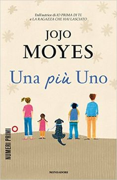 Una più uno eBook: Jojo Moyes: Amazon.it: Kindle Store