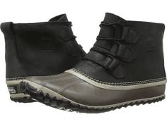 Sorel out n about - $110.00