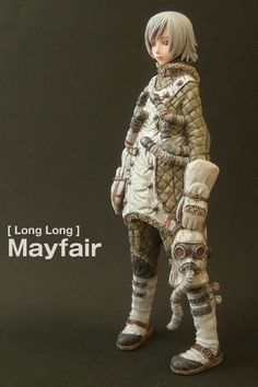 Rocketumblr | Mayfair