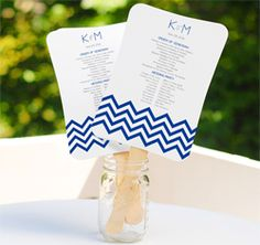 Wedding Programs   Wedding Program   The Wedding Outlet