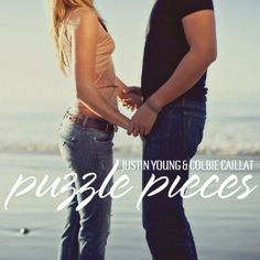 Puzzle Pieces (feat. Colbie Caillat) Justin Young, Colbie Caillat, Puzzle Pieces, Female Singers, Album, Music, Amazon, Sweet, Art
