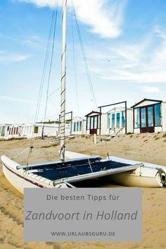 Der Badeort Zandvoort an der holländischen Westküste bietet nicht nur Erholung für Groß und Klein, sondern überzeugt auch durch die unmittelbare Nähe zur niederländischen Hauptstadt Amsterdam.
