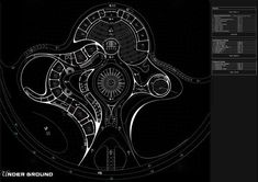 Unbelievable Modern Architecture Designs – My Life Spot Section Drawing Architecture, Modern Architecture Design, Roof Architecture, Organic Architecture, Concept Architecture, Architectural Engineering, Hospital Design, Roof Design, Thesis