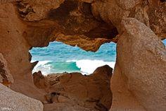 Barlovento, Fuerteventura: coast to coast by , via Flickr