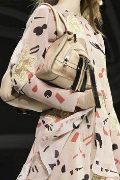 Chloé Ready To Wear Fall Winter 2014 Paris - NOWFASHION