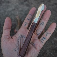 """NOS blade manufactured by Utica Cutlery Co.    Bloodletting (or blood-letting) is the withdrawal of blood from a patient to cure or prevent illness and disease. Bloodletting was based on an ancient system of medicine in which blood and other bodily fluids were regarded as """"humors"""" that had to rem..."""