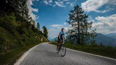 Riding in the mountains Cycling, Country Roads, Mountains, Biking, Bicycling, Bergen, Ride A Bike