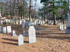 Sleepy Hollow Cemetery, Concord Mass ~ burial place of Louisa May Alcott, Thoreau, Hawthorne, Emerson
