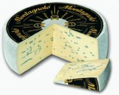 Montagnola Affine - The suprime champion at Nantwich, England's international cheese awards 21012. A delicious creamy cheese laced with blue culture giving it a distinctive sweet aroma and delicate texture. ...