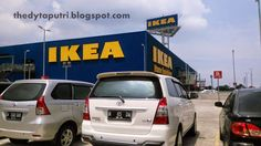 THE DYTAPUTRI: Finally IKEA