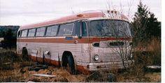 1951 GMC PD
