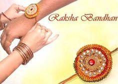 Send Rakhi to Chennai in as Easy as 1, 2, 3 Process! - Rakhi Gifts