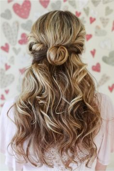 LOVE this hairstyle!!!