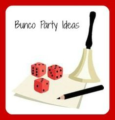 Host a fun and fabulous get together by playing bunco. Here are some of our favorite bunco party ideas to help get you started.