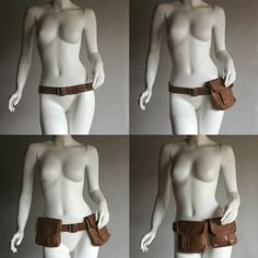 modern fanny pack. . want!