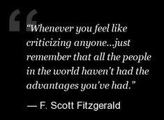 15 Inspirational F. Scott Fitzgerald Quotes