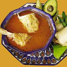 Un platillo cobanero y guatemalteco Kaq ik | Revista Amiga  Guatemala