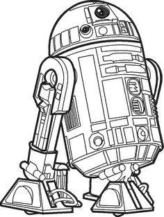 ORIGINAL Pencil Drawing STAR WARS:THE FORCE AWAKENS Sketch