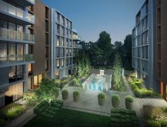 Super-prime Campden Hill scheme to begin in early 2014