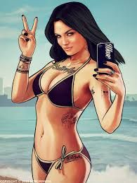 cute gta 5 girl outfits - Google Search