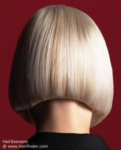 Pictures of bob hairstyles. Bob haircuts for long, short and medium length hair. Modern Hairstyles, Popular Hairstyles, Bob Hairstyles, Hairstyles Pictures, Bob Haircuts, Bobs Pic, Colouring Techniques, Blonde Bobs, Super Hair