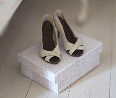 Patrizia Santi shoes
