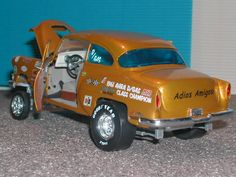 56 Chevy Gasser | 53 Chevy Gasser 1st forum post - Racecars/Sports cars - Modeling ...