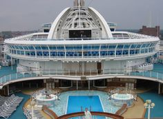 Eastern Caribbean Cruises - Winter Escapes   Caribbean Vacation Guide