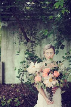 Flower Guide by Alea Moore Photography and Boukates