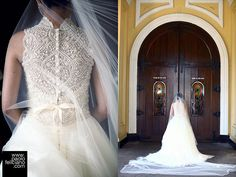 The Veluz Bride - Watch out for Philippines' very own custom wedding gown designer Veluz Reyes! She will be BIG!