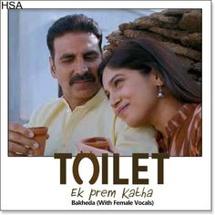 http://hindisingalong.com/bakheda-with-female-vocals-toilet-ek-prem-katha.html  Name of Song - Bakheda (With Female Vocals) Album/Movie Name - Toilet - Ek Prem Katha Name Of Singer(s) - Sukhwinder Singh, Sunidhi Chauhan Released in Year - 2017 Music Director of Movie - Vickey Pr...