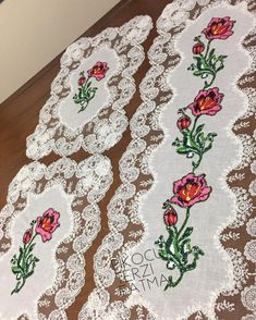 1 Million+ Stunning Free Images To Use A - Diy Crafts Crochet Doilies, Crochet Flowers, Crochet Designs, Crochet Patterns, Free To Use Images, Lace Table Runners, Fabric Manipulation, Stitch Kit, Hand Quilting