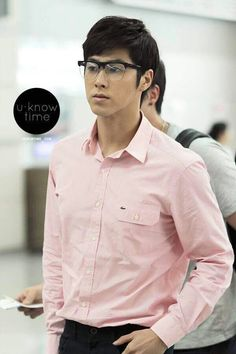 ♡ Jung Yunho, Tvxq, Chef Jackets, Korea, Kpop, History, Boys, Love Of My Life, Historia