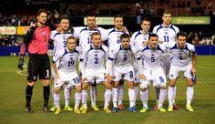 Национален отбор по футбол на Босна и Херцеговина