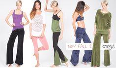 yoga outfit #wisdommats www.wisdommats.com/