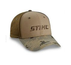 Men s STIHL Digital Camo Hat   Cap - www.greentoysandmore.com Camo Hats 5dfeb98c6517