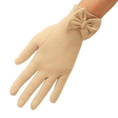 Beatrice Merino Wool Glove Camel
