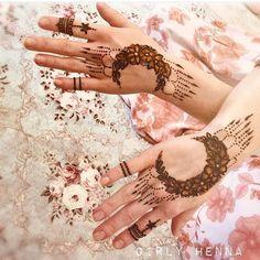 Stylish Dpz With Mehndi Designs Latest Henna Designs, Henna Tattoo Designs Simple, Floral Henna Designs, Finger Henna Designs, Mehndi Designs Book, Stylish Mehndi Designs, Mehndi Designs For Beginners, Mehndi Designs For Girls, Mehndi Design Photos