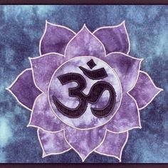 OM and Lotus Mandala - ॐ A place to reflect & refresh...