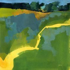 Paul Steven Bailey - A stop along the way