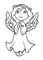 Engel Malvorlagen Zum Drucken 1933 Angel Coloring Pages Baby Coloring Pages Precious Moments Coloring Pages