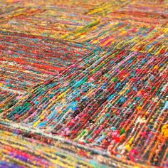 recycled rugs - Google Search