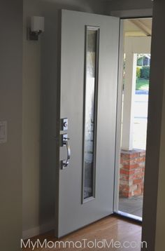 Modern Front Door Options - withHEART | Doors | Pinterest | Front ...