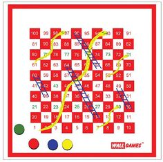 Outdoor Playground Equipment: Snakes & Ladders - Wall Games