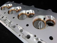 Frankenstein's New Chimera Cylinder Heads For All-Out LS Performance Ls Engine, Engine Block, Powerstroke Diesel, Ford F Series, Piston Ring, Ignition System, Gasoline Engine, Chimera, Forged Steel