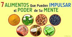 Las nueces, cúrcuma, salmón Silvestre de Alaska, apio y el aceite de coco son algunos de los mejores alimentos que puede comer para mejorar su salud cerebral. http://articulos.mercola.com/sitios/articulos/archivo/2015/01/19/7-alimentos-para-el-cerebro.aspx