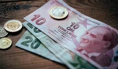 Quite unexpectedly, Turkey's central bank recently increased borrowing costs for lenders. The goal of such a move? To bolster the lira, a currency that has been Disc Dur, Turkish Lira, Asian Market, Bring It On, Take That, Exchange Rate, Central Bank, Bitcoin Price, Statements