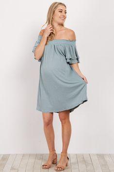 27d5a85abd7fa PinkBlush - Where Fashion Meets Motherhood. Bohemian Maternity  DressMaternity ...